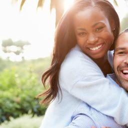 Vive feliz en pareja